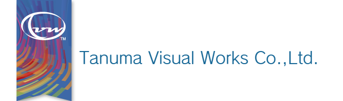 Tanuma Visual Works